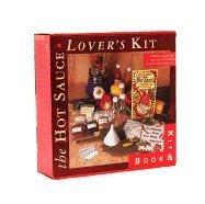 9781887374286: Hot Sauce Lover's Book & Kit