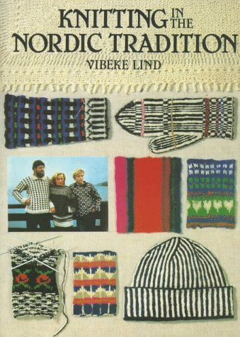 9781887374316: Knitting in the Nordic Tradition