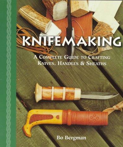 9781887374378: Knife Making