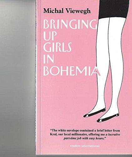 9781887378048: Bringing Up Girls in Bohemia