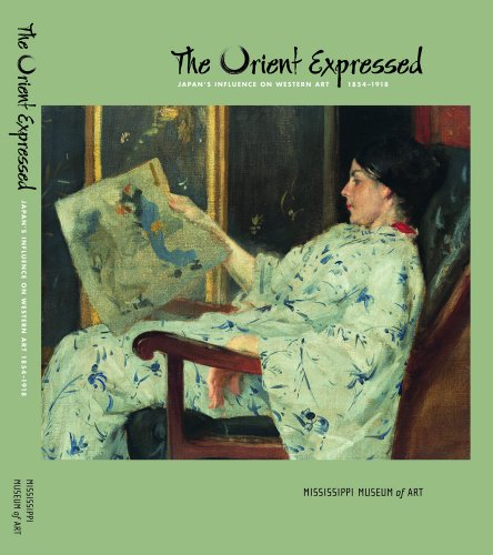 The Orient Expressed: Japan's Influence on Western Art, 1854-1918