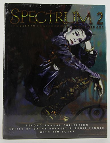 9781887424028: Spectrum 2: The Best in Contemporary Fantastic Art (Spectrum  (Underwood Books))