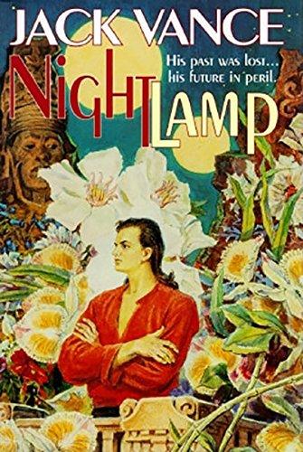 9781887424189: Night Lamp