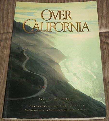 9781887451024: Over California (Wings over America project)