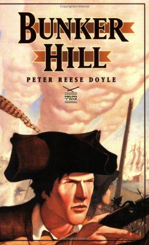 9781887456081: Bunker Hill (Drums of war)