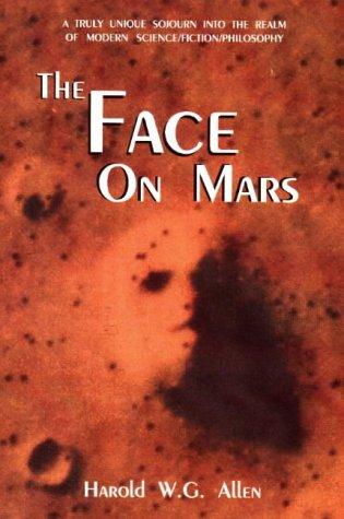 Face on Mars: Allen, Harold
