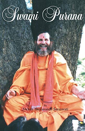 Swami Purana: Saraswati, Swami Satyananda