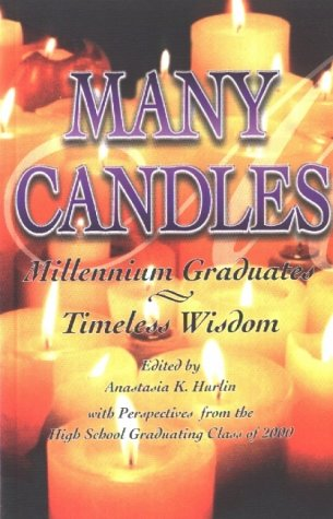 9781887472746: Many Candles