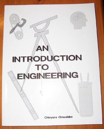 9781887503341: An Introduction to Engineering
