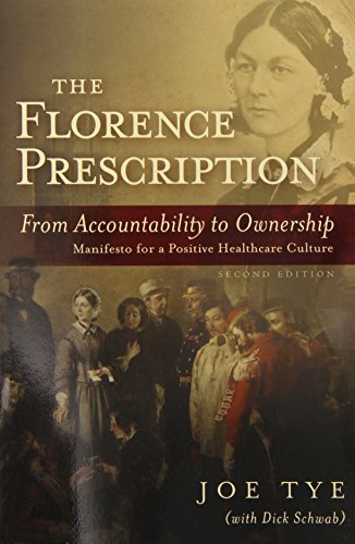 9781887511353: The Florence Prescription: From Accountability to Ownership