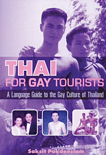 9781887521123: Thai for Gay Tourists (Tape Set)