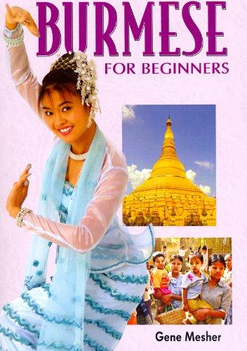Burmese for Beginners: Gene Mesher