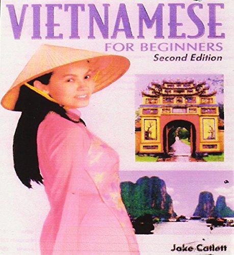 9781887521550: Vietnamese for Beginners CDs