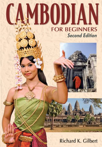 9781887521819: Cambodian for Beginners - Second Edition