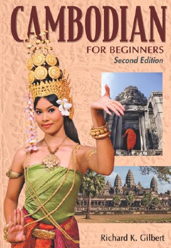 9781887521833: Cambodian for Beginners