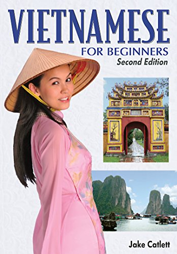 9781887521857: Vietnamese for Beginners Second Edition CDs