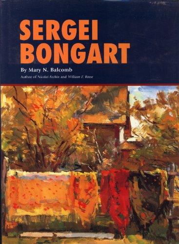 Sergei Bongart: Balcomb, Mary N., Bongart, Sergei