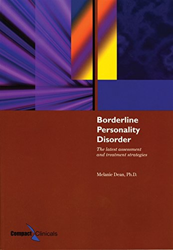 9781887537209: Borderline Personality Disorder: The Latest Assessment and Treatment Strategies