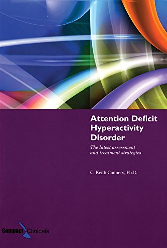 9781887537230: Attention Deficit Hyperactivity Disorder: The Latest Assessment and Treatment Strategies