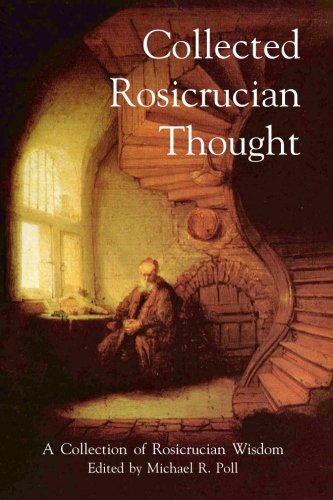 9781887560696: Collected Rosicrucian Thought