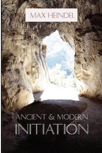 9781887560702: Ancient and Modern Initiation