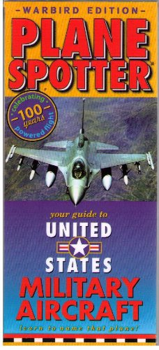 9781887562737: Plane Spotter: Warbird Edition (Plane Spotter)