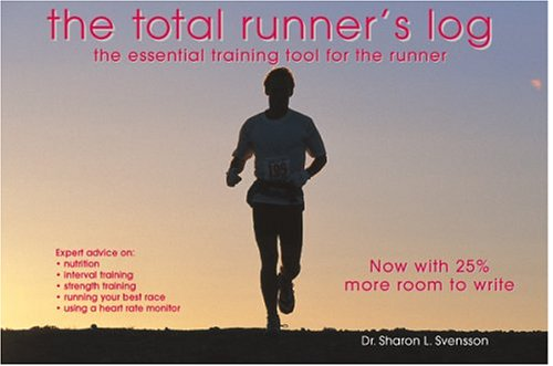 9781887565042: The Total Runner's Log, Third Edition