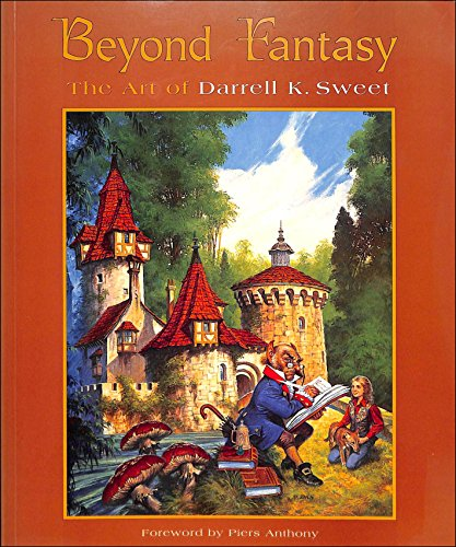 9781887569125: Beyond Fantasy: The Art of Darrell K. Sweet