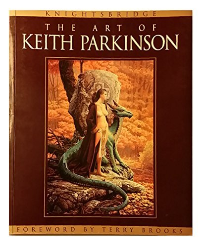 Knightsbridge: The Art of Keith Parkinson
