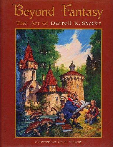 9781887569606: Beyond Fantasy: The Art of Darrell K. Sweet