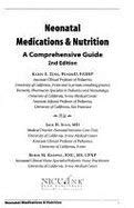 9781887571074: Neonatal Medications & Nutrition : A Comprehensive Guide