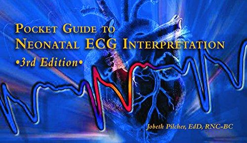 9781887571197: Pocket Guide to Neonatal ECG Interpretation