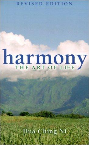 9781887575041: Harmony: The Art of Life