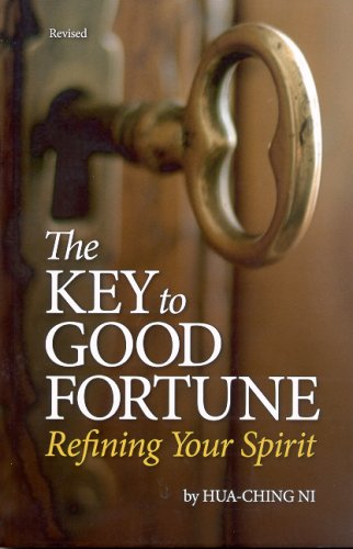9781887575249: The Key to Good Fortune (Revised)
