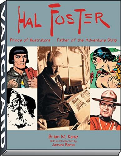 9781887591256: Hal Foster - Prince of Illustrators