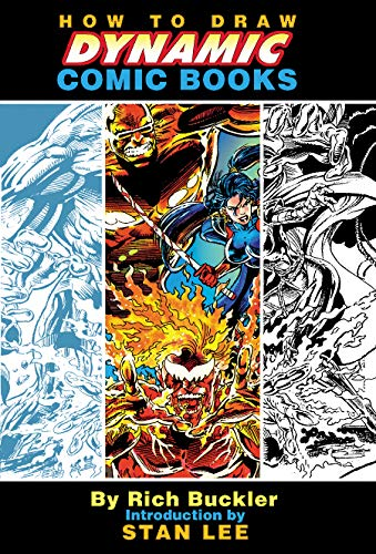 9781887591959: How to Draw Dynamic Comic Books