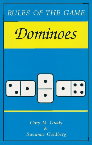9781887594011: Dominoes (Rules of the Game Series)