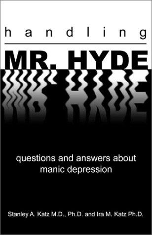 9781887617185: Handling Mr. Hyde