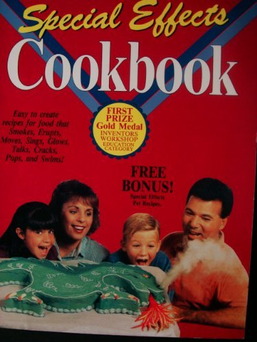 9781887623001: Special Effects Cookbook