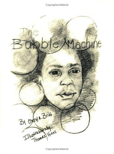 9781887636025: The Bubble Machine