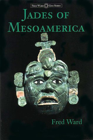 9781887651004: Jades of Mesoamerica