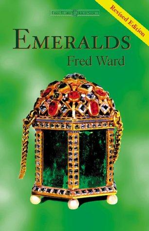 9781887651059: Emeralds (Fred Ward Gem Books)
