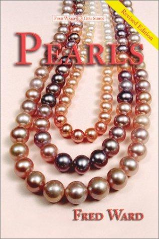 9781887651080: Pearls (Fred Ward Gem Book)