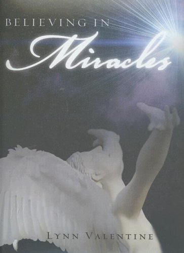 9781887654500: Believing in Miracles