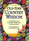 9781887655262: Old-Time Country Wisdom