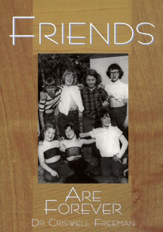 9781887655781: Friends are Forever