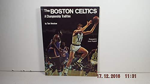 The Boston Celtics - Fifty Years - A Championship Tradition: Sullivan, George