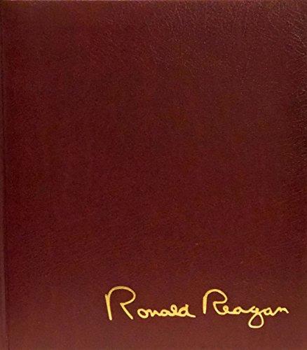 Ronald Reagan: An American Hero : His: Tehabi Books