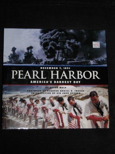 9781887656788: Pearl Harbor: America's Darkest Day : December 7, 1941