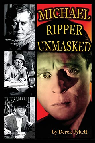 9781887664271: Michael Ripper: Unmasked